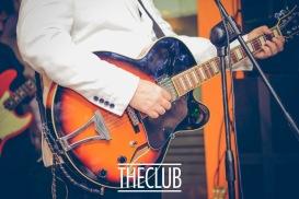 THE CLUB MUSIC